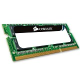 CORSAIR Mac Memory 8GB DDR3 [CMSA8GX3M1A1333C9] - Memory So-Dimm Ddr3